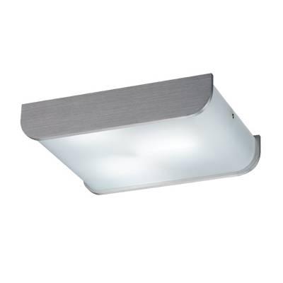 Plafon aluminio cepillado