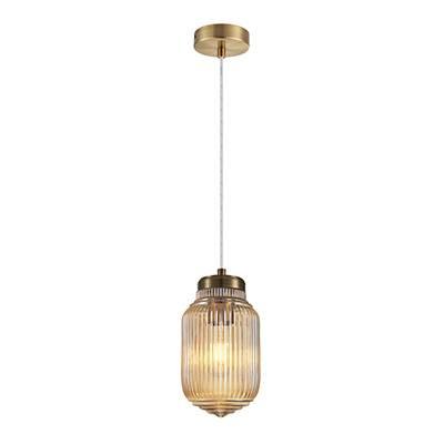 Lámpara de techo colgante Champan