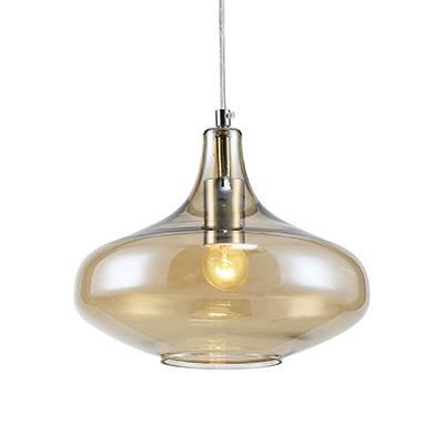 Lámpara colgante Daniela C2, 27 cm