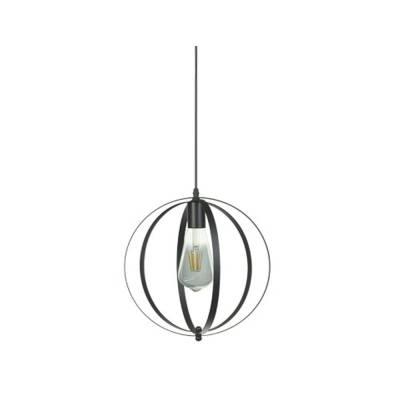 Lámpara colgante plegable esfera