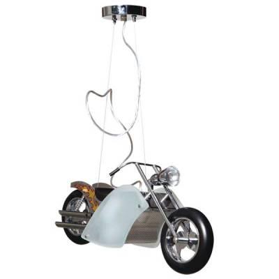 Lampara moto Wild  ride