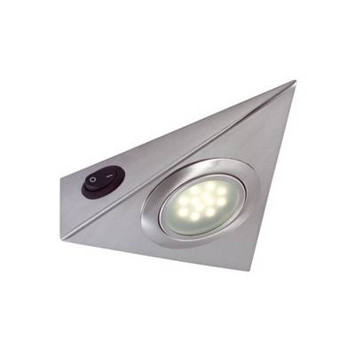 Kit de 3 focos de superficie LED