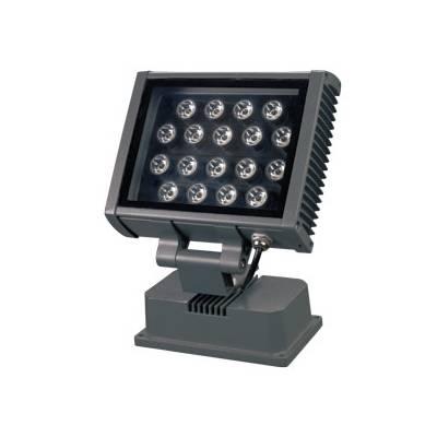 Proyector cuadrado  LEDS