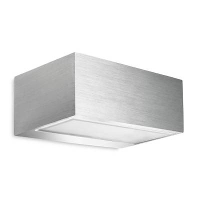 Aplique Némesis Aluminio