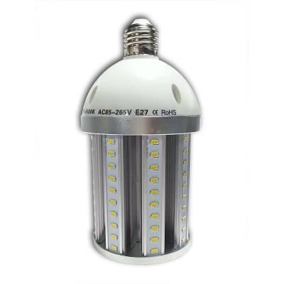 Bombilla LED E27 27W luz neutra