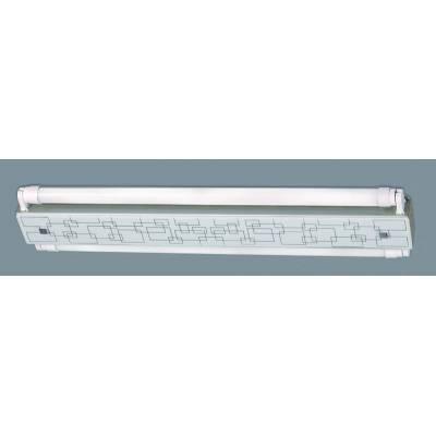 PLAFON  7051/2X10W LED OPAL