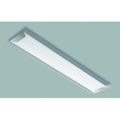 FLUOR 802/2X10W LED OPAL