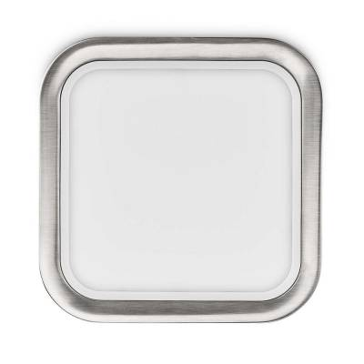 SHARATAN RECESSED NICKEL 1X20W 230V