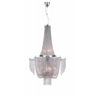 Lámpara de techo Moss 12 luces