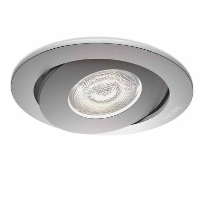 Downlight Asterope LED aluminio
