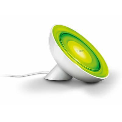 Lámpara de sobremesa Bloom LED HUE blanca