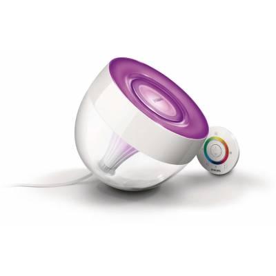 Lámpara de sobresa Iris LED HUE