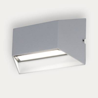 Aplique Dane blanco 6w led