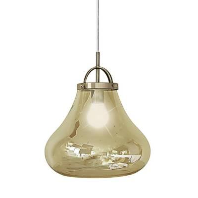 Lámpara colgante Capri