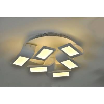 Plafon blanco led  48w
