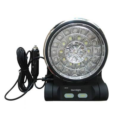 Linterna Portatil led