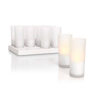 Velas Candelights set 12