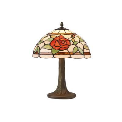 Sobremesa Tiffany Roses mediana