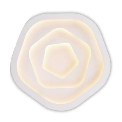 Plafón LED Radina 55cm