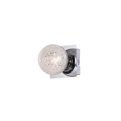 Plafón de techo/pared LED Crack