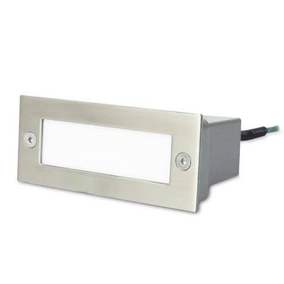 Empotrable de pared Stair led