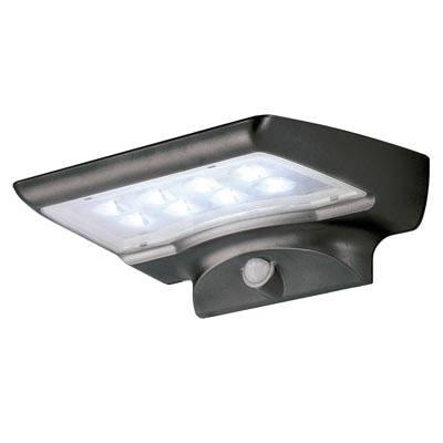 Aplique Solar 350 con sensor