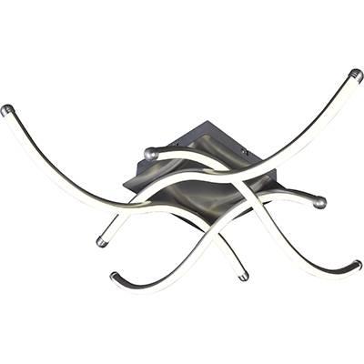 Plafón de techo Legolas 40W