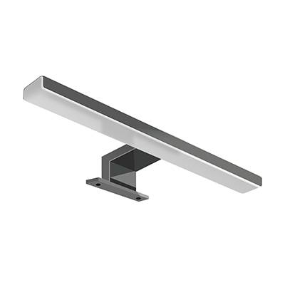 Aplique de baño Led travesero y pinza