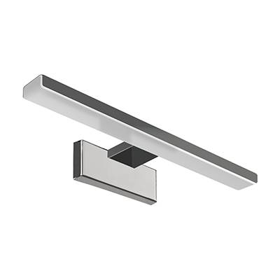 Aplique para baño Led con base