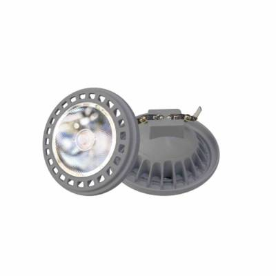 Bombilla QR111 G53  16W 3000K 36º