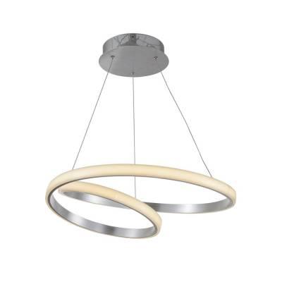 Lámpara colgante LED 63.6W y 3500K