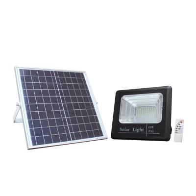 Proyector solar 60w + mando