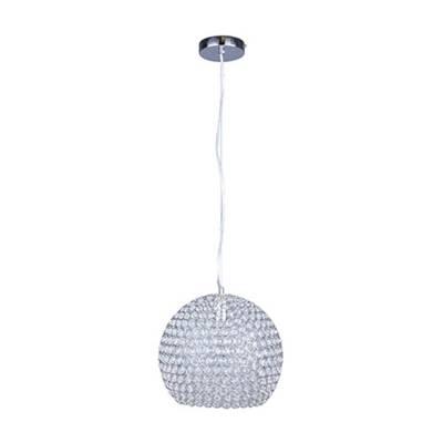Lámpara de techo colgante Costa Cromo