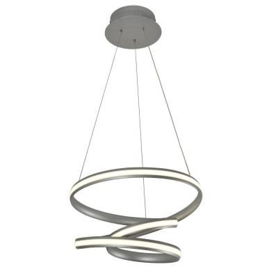 Lámpara de techo colgante Led pluto