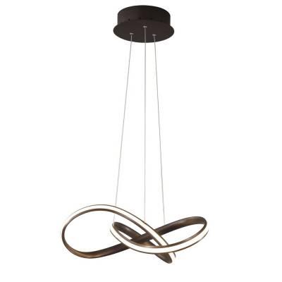 Lámpara de techo colgante Eris 45W 4000K