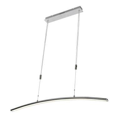 Lámpara de techo led Arrow, iluminación colgante