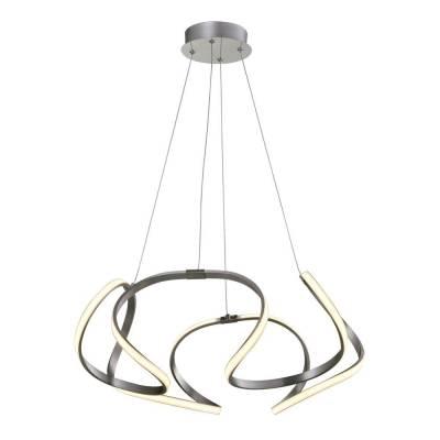 Lámpara de techo Omega, Iluminación led 46W
