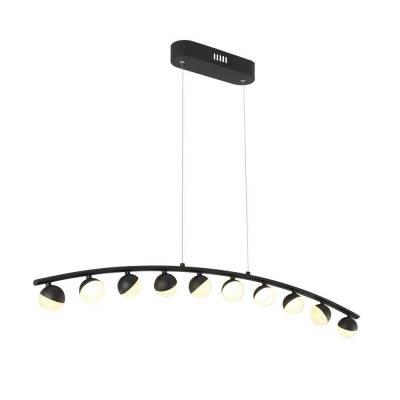 Lámpara de techo colgante Orcus 20W
