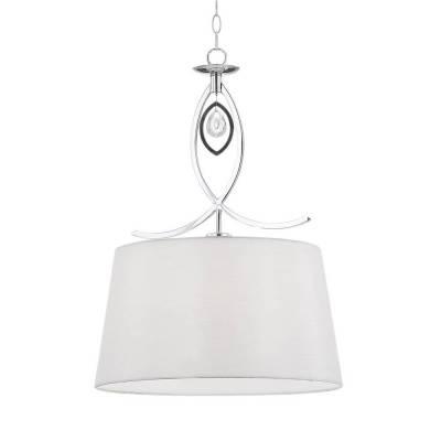 Lámpara de techo colgante Bea 1 luz