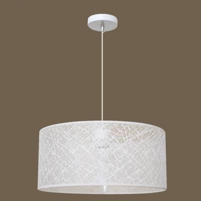Lámpara colgante Gema blanco