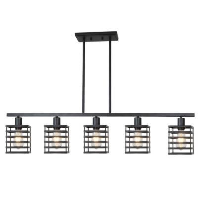 Lámpara lineal Haku 5l