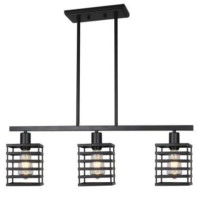 Lámpara lineal Haku 3l
