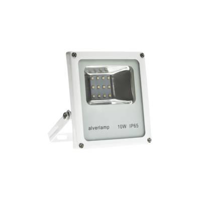 Proyector Verdi 10W 4100K Blanco