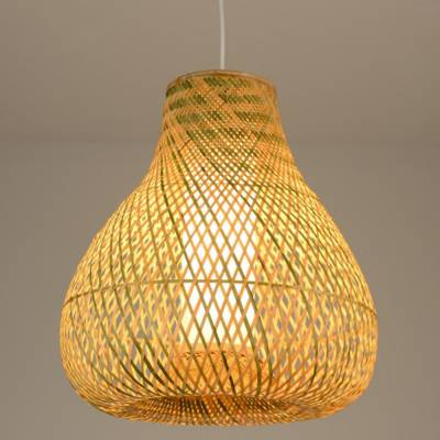 Lámpara colgante Arno