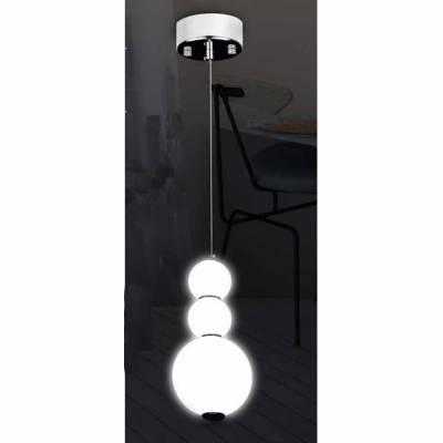 Lámpara colgante Loria I