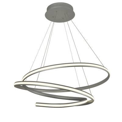 Lámpara colgante LED Pluto 85W