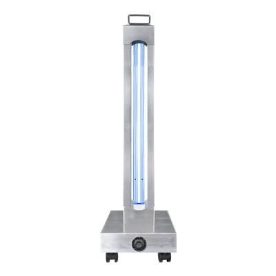 Lampara desinfeccion 150w UV