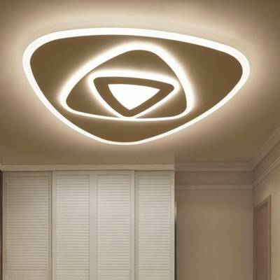Plafón led Petesburgo