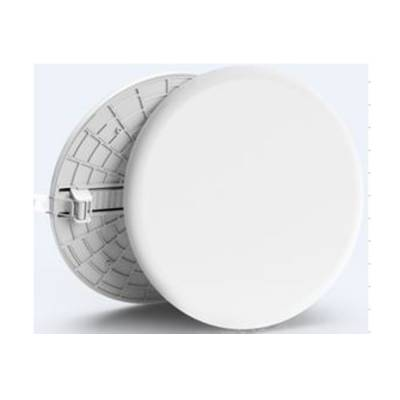 Downlight sin marco y presillas moviles