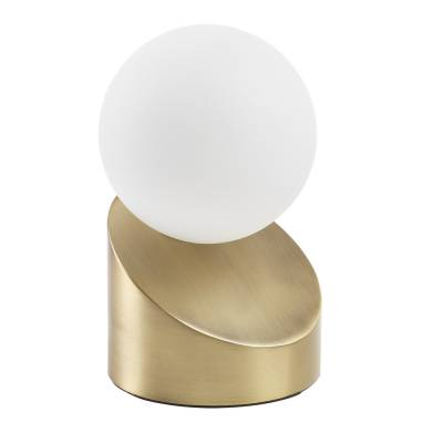 Sobremesa Moon Touch Bronce